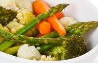 cottura delle verdure - di tutti i sapori