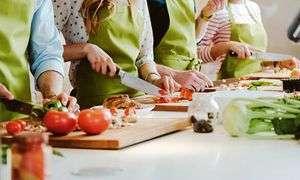 corsi cucina - di tutti i sapori