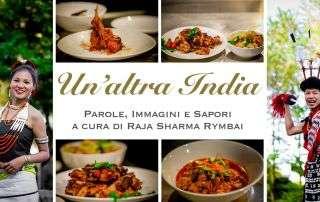 cena indiana - di tutti i sapori
