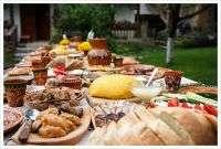 cena rumena - sapori in valigia - tutto il mondo è paese
