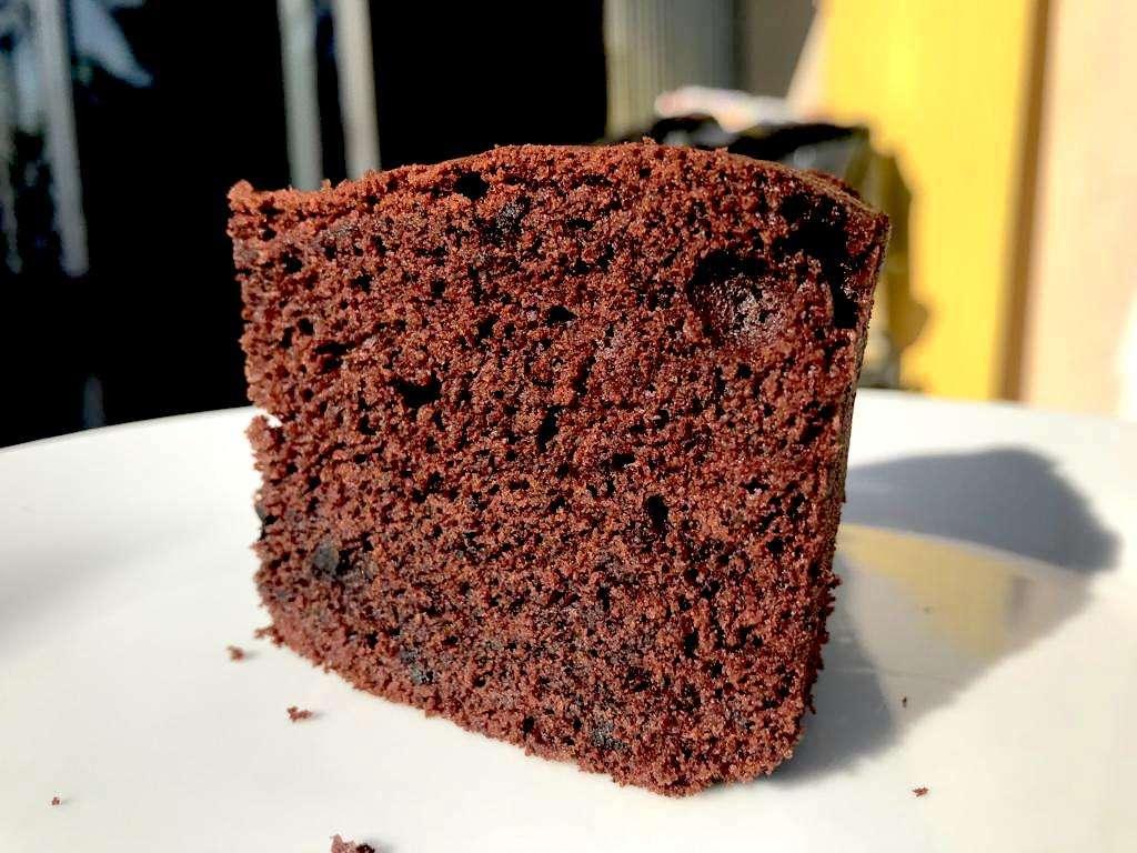 torta soffice al cioccolato - di tutti i sapori
