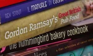 libri di cucina - di tutti i sapori