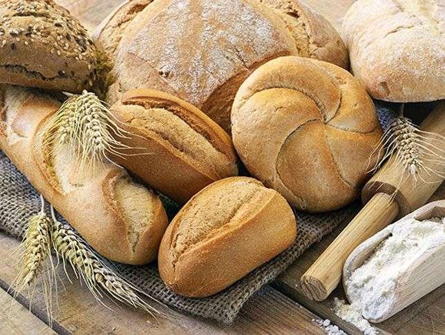 pane fresco - ditutti i sapori