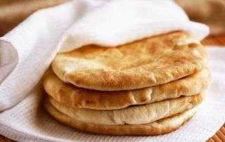 pane senza lievito - di tutti i sapori